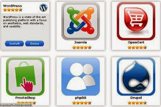 How To Automatically Install WordPress In cPanel Website Hosting