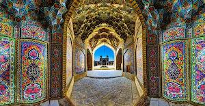 Masjid-Nasir-al-Mulk-warisan