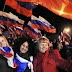 Referéndum de Crimea, igual al de Kosovo: Putin a Obama