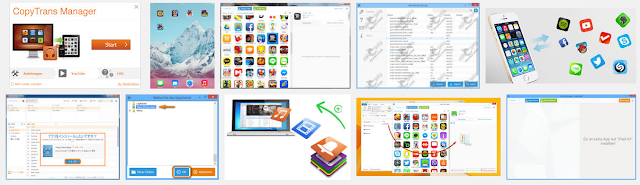 Download CopyTrans Apps Serial Key Full Crack Version For Mac Free License Software