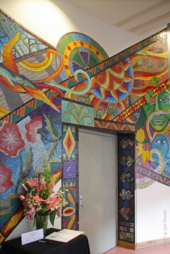 Public Art in Chicago: Gallery 37