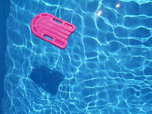 Hablo mucho escribo poco piscina for Piscina francos rodriguez