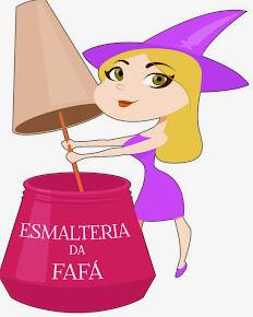 Esmalteria da Fafá (Salvador-Ba)