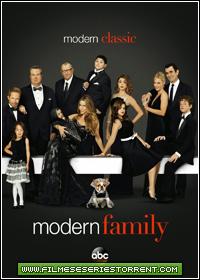Modern Family 7ª Temporada Torrent Legendado (2015)