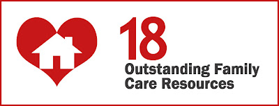 18 Outstanding Family Care Resources