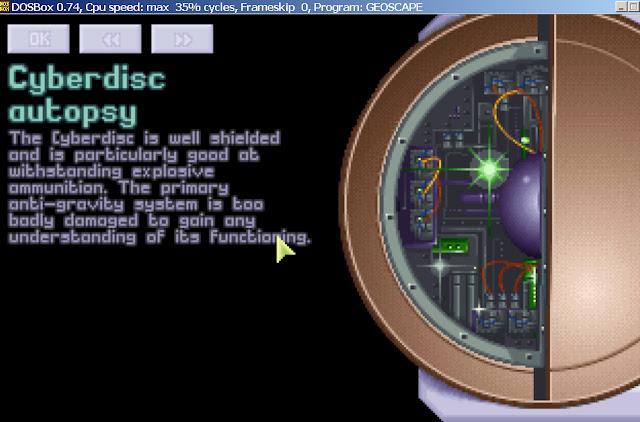 Cyberdisc