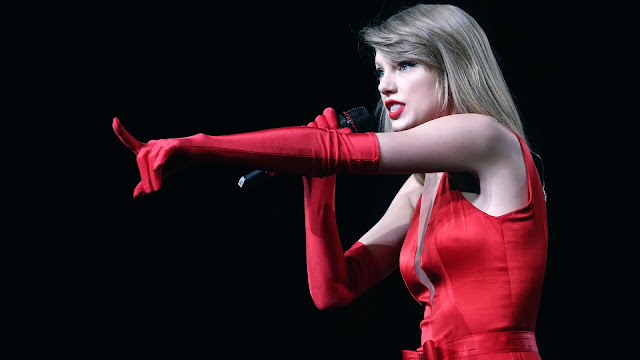 Taylor Swift RED Tour Tokyo