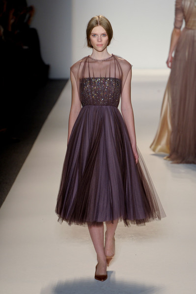 Jenny Packham 2013 Sonbahar Kış Elbiseleri