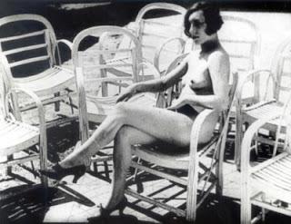 À propos de Nice. (1930). Jean Vigo. Doctor Ojiplático. Sinfonía Urbana