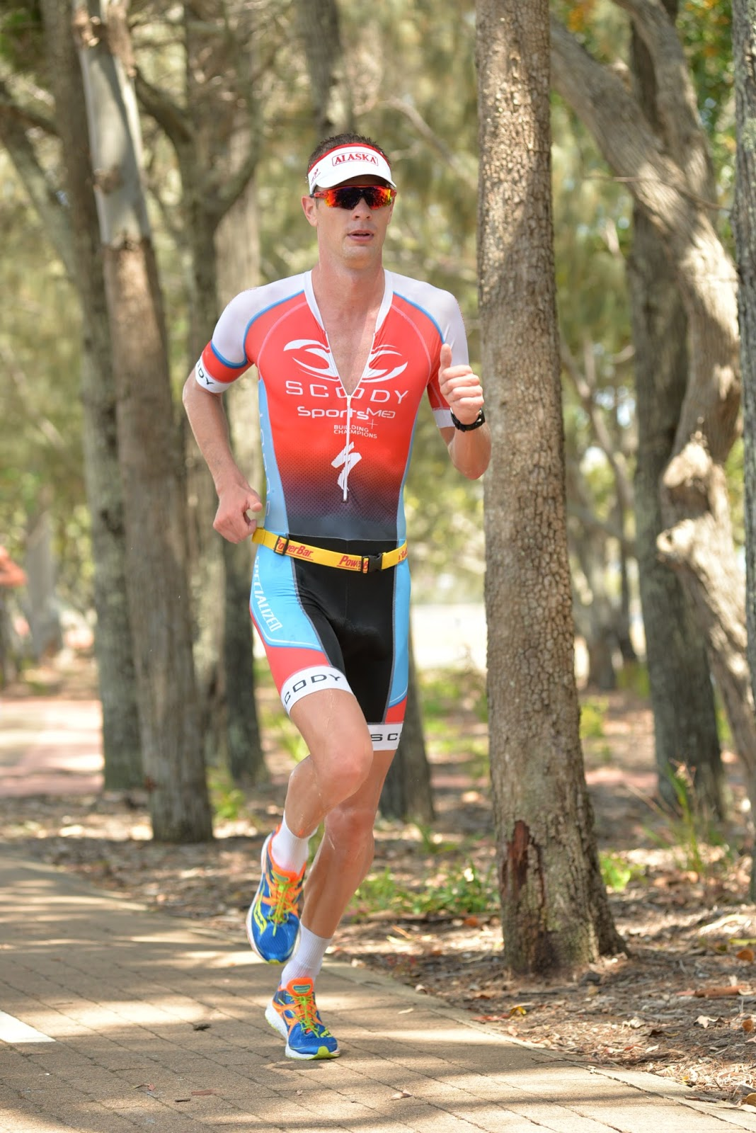 sam betten professional triathlete hervey bay 100 1st. Black Bedroom Furniture Sets. Home Design Ideas