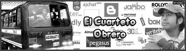 //-El Cuarteto Obrero-\\