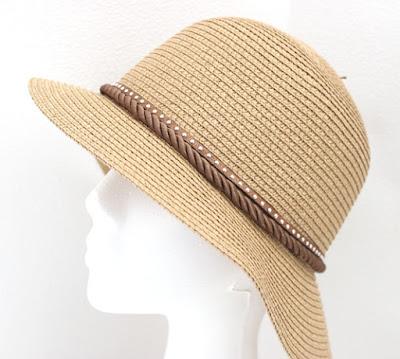 2016 - Coleccion Sombrero Casual 19