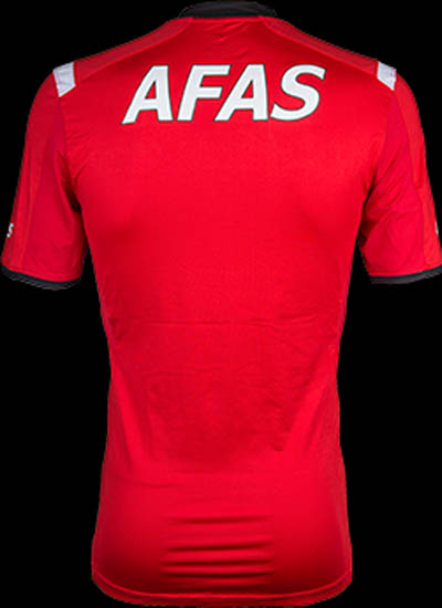 AZ Alkmaar 17-18 Home, Away