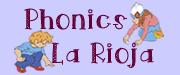 "SOMOS CENTRO ""PHONICS LA RIOJA"""