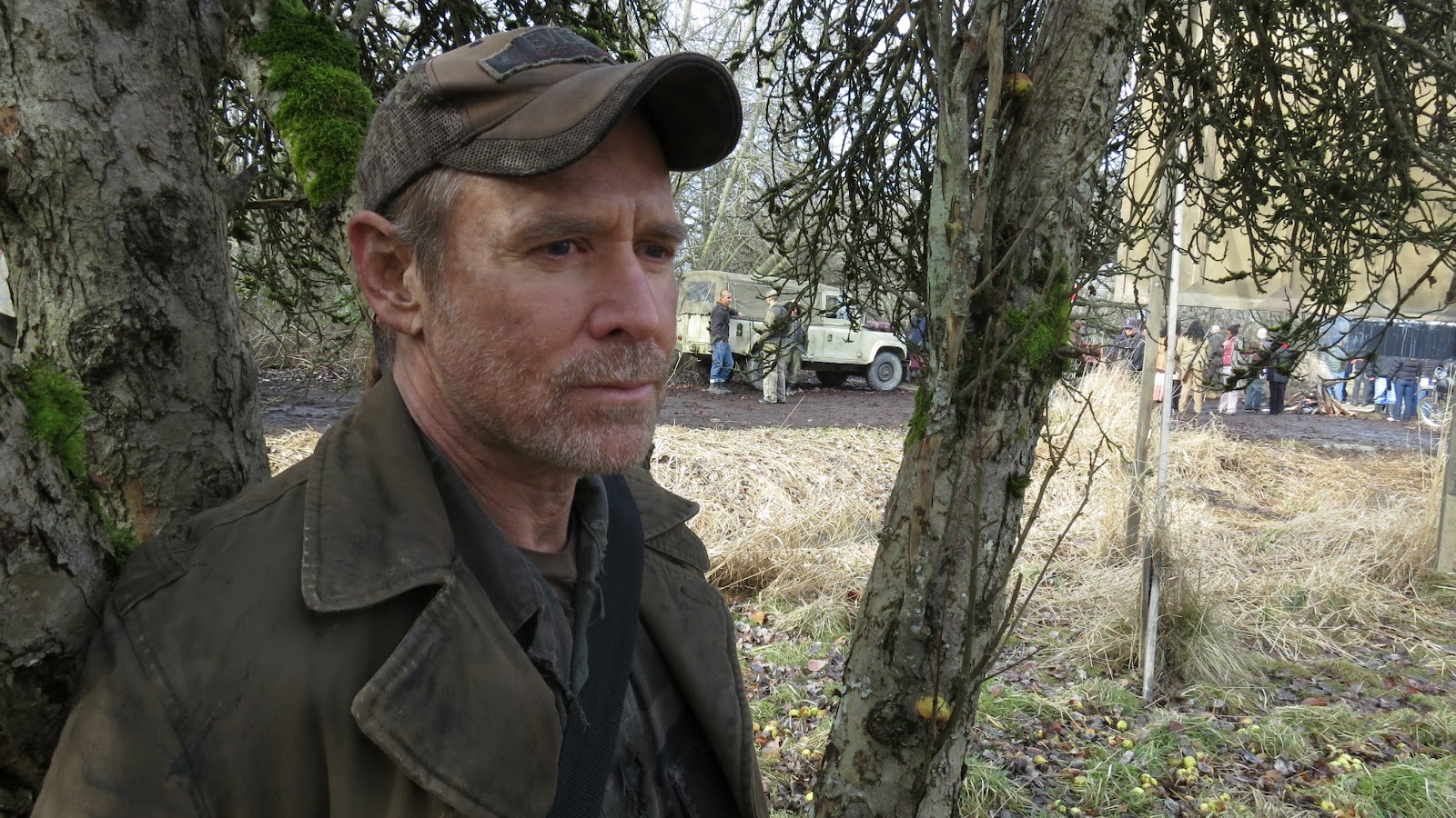 will patton personal life