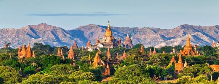 Myanmar: un paese sul quale puntare nel futuro