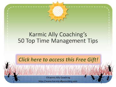 https://www.facebook.com/KarmicAllyCoaching