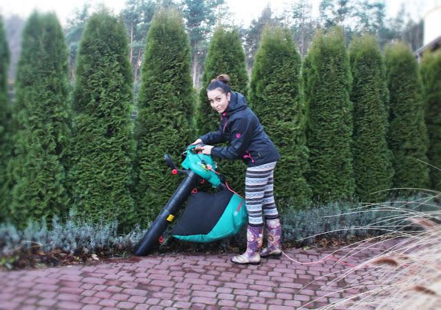 kolorowe kalosze idealne do ogrodu, soczysty zielony trawnik jesienbią, jak dbać o ogród, prace w ogrodzie przed zimą,kiedy zbierac liście, czym zbierać liście, odkurzacz ogrodowy bosch,nowoczesny dom, design,indywidualny projekt domu,polishgirl,diana,ladiesdesigns