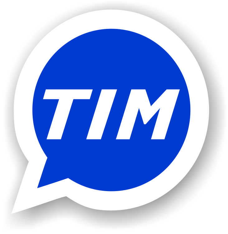 Logo - Tim Whatsapp | Central MProcopio
