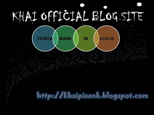 Khai Punya BlogSite