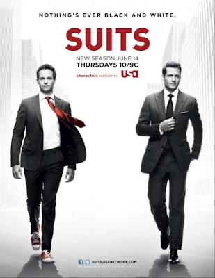 Luật Sư Tay Chơi 1 - Suits Season 1