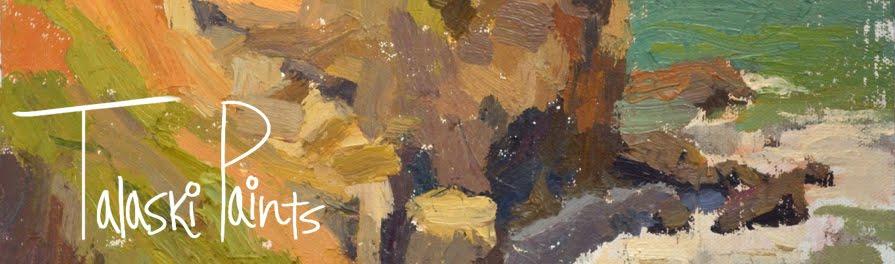 Talaski Paints