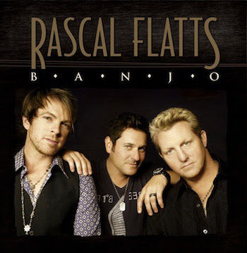 Rascal Flatts - Banjo Lyrics