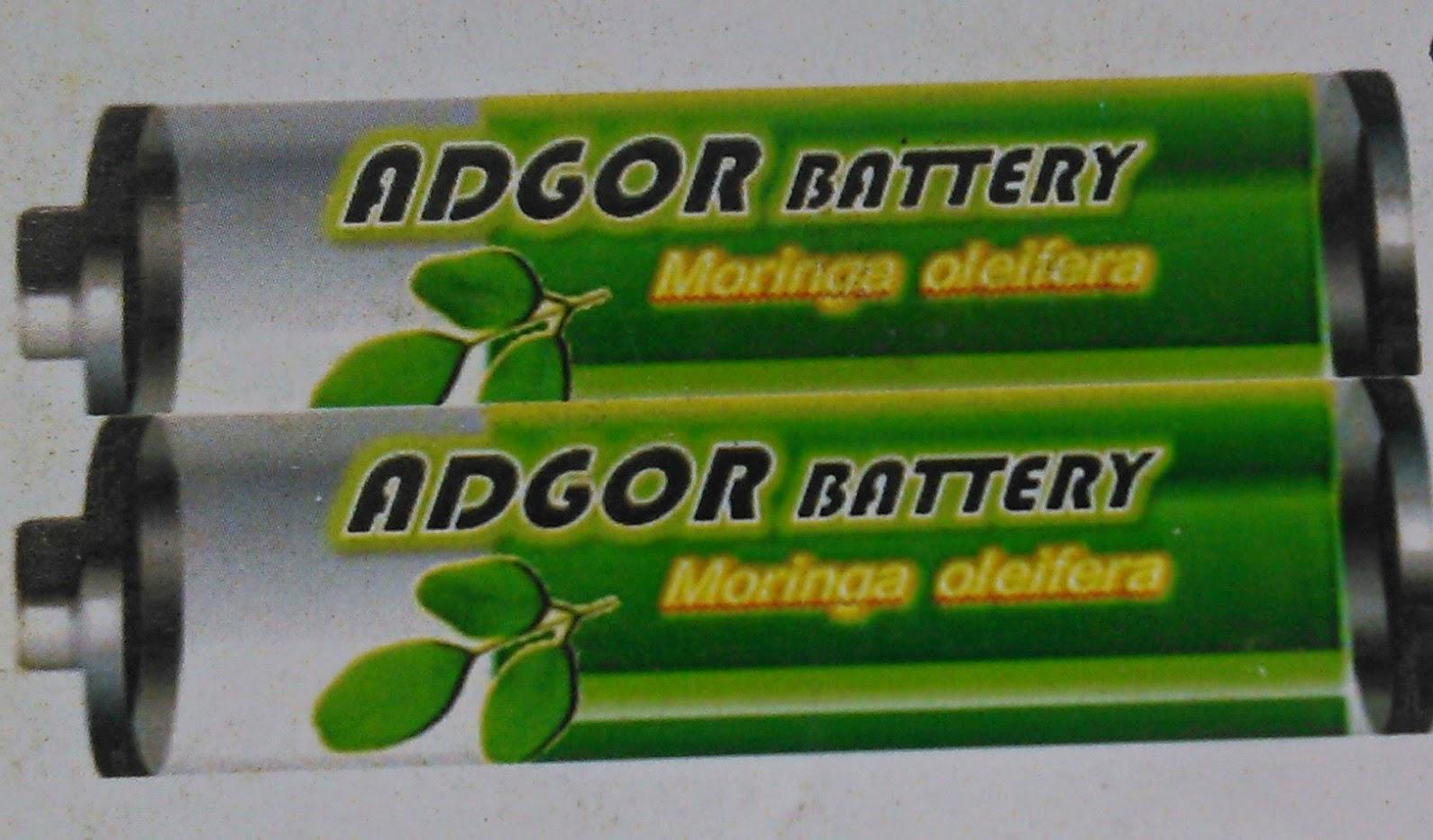DAUN KELOR (Moringa Oleifera) SEBAGAI PENGHASIL ENERGI LISTRIK ALTERNATIF