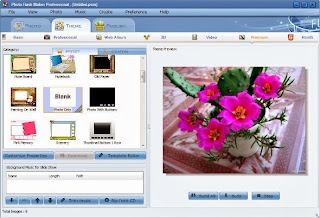 تحميل برنامج عمل فيديو من الصور Photo Slideshow Maker Download-programs-free-work-video-man-photo-slideshow-maker