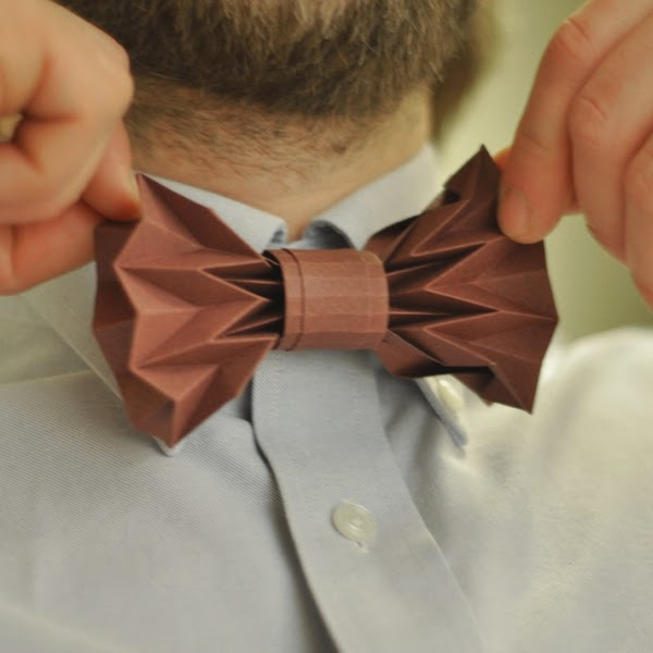 Printable Clothing, Paper Craft Bow, Making A Bow Tie