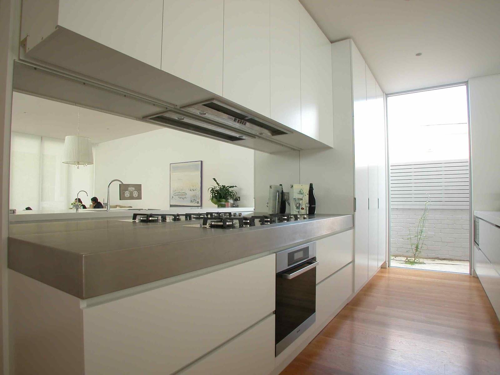 minosa minosa kitchen all white fresh style. Black Bedroom Furniture Sets. Home Design Ideas