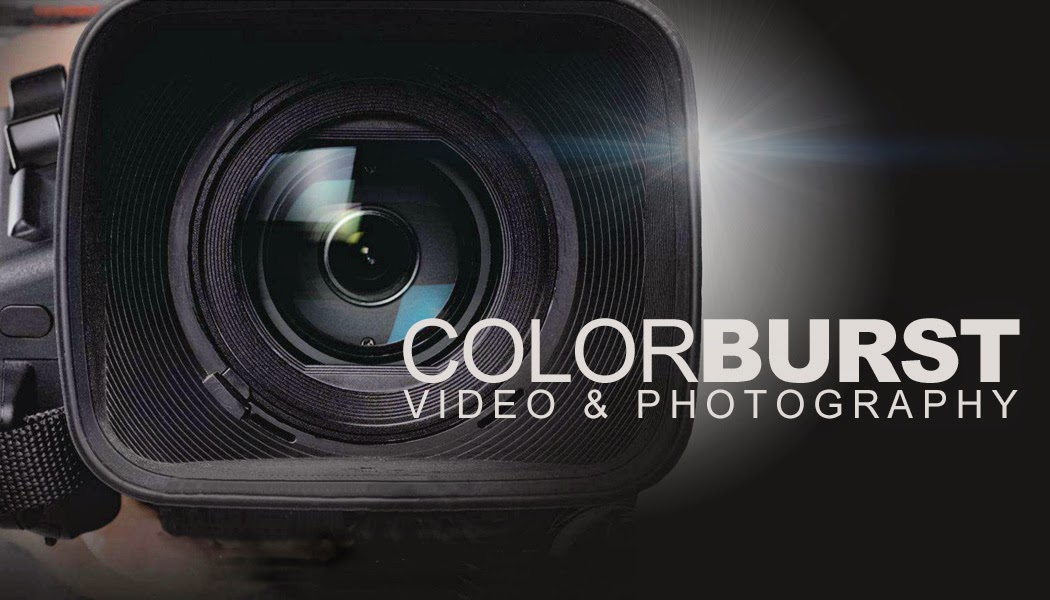 ColorBurst Video