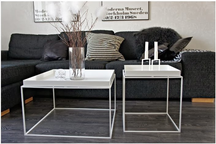 seven colours styles ich bin total hay. Black Bedroom Furniture Sets. Home Design Ideas
