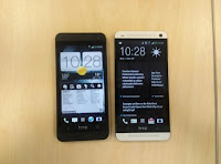 HTC One Mini Leaked Image