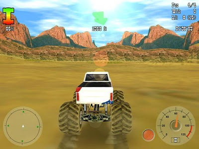 Pc games quest and softwares monster truck fury pc game free download