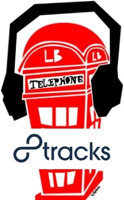 LONG BRIT mixtapes @ 8Tracks