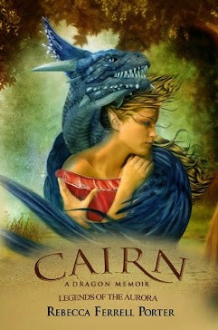 Award Winning,                        Cairn: A Dragon Memoir