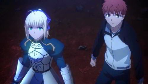 Fate/stay night: Unlimited Blade Works 2 Episode 06 Subtitle Indonesia