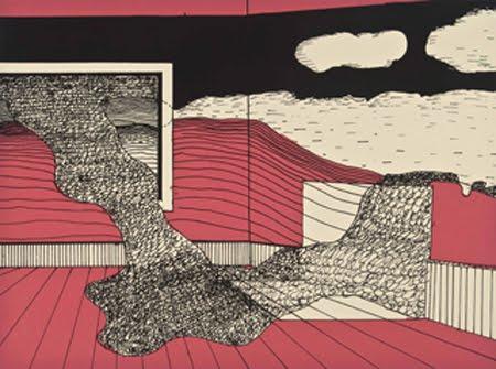 Gallery 163: Cildo Meireles
