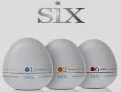 SIX Cosmetics