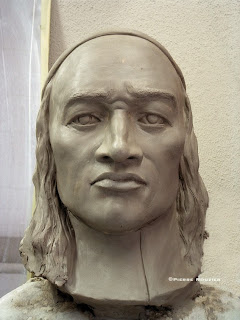 "pierre rouzier_""stuyvesant"" statue"