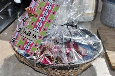 ceramic bowl - gift for passover