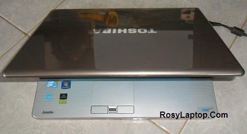 Toshiba Satellite E105 Core 2 Duo P7450
