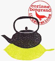 SITE: http://corinnebongrand.com/