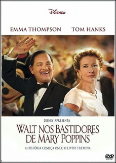 Download Walt nos Bastidores de Mary Poppins   Dublado