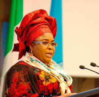 Nigerian govt marks Patience Jonathan's multi-billion naira property for demolition
