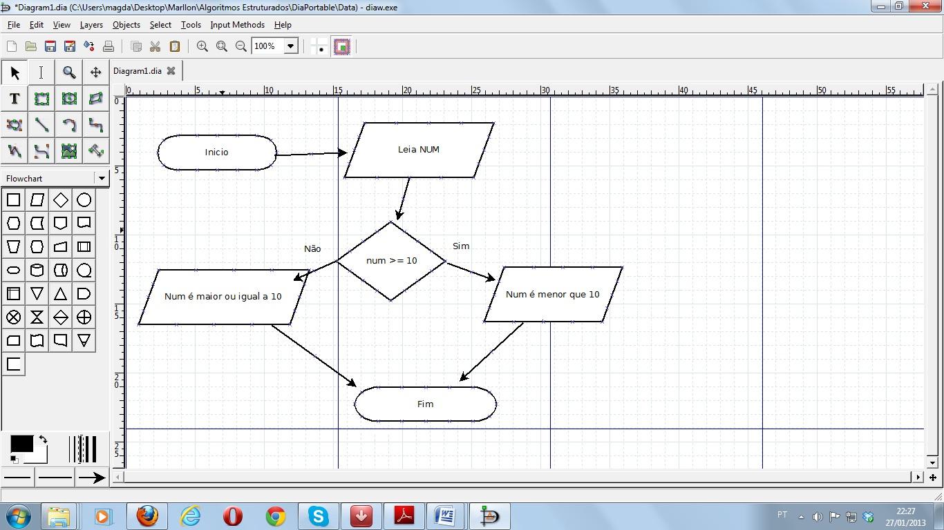 Software para criar fluxogramas programmer web um novo jeito de para baixar este software aqui esta o link para o download ccuart Choice Image