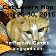 Cat Lover's Hop 2015