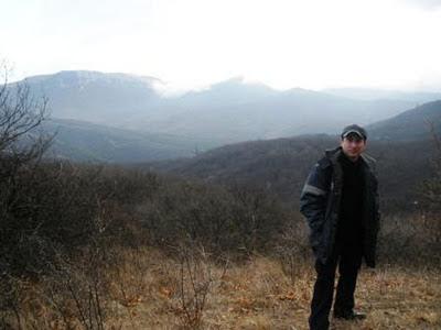 Чатырдаг Кадыров Русфет