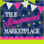 The Monogrammed Marketplace